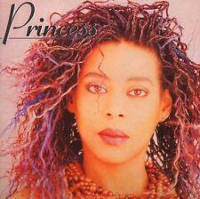 Princess - Princess   new cd + 7 bonus tracks