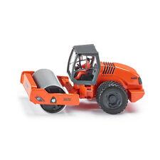 Siku 3530 Hamm Rouleau simple orange échelle 1:50 Maquette de voiture Nouveau! °