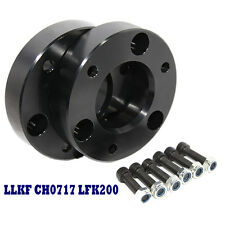 "BLACK 2"" FRONT Leveling Lift Kit for 07-17 Chevy Silverado 1500/GMC Sierra 1500"