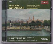 Benjamin Hulett & John Anderson -Symphony in F Major- CD NEU, OVP