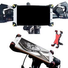 Super Tough Nylon Motorcycles Handlebar Talon Mount Phone Holder Bracket Support