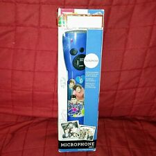 1D ONE DIRECTION Microphone MP3 Input Jack Audience Sound Effects First Act Inc