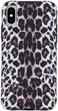 Case-Mate Grey Leopard Wallpapers Case for Apple iPhone XS Max