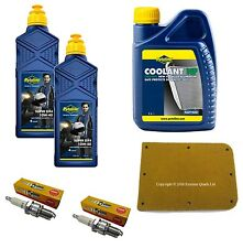 Genuine SMC 300xlc Service Pack / Service Kit with Coolant Quadbike Spare Parts