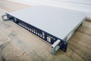 Analog Way SVU300 Smart Vu video scaler switcher in near mint condition