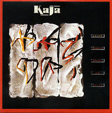 KAJA - Crazy People's Right To Speak (Kajagoogoo, Peoples, Nick Beggs etc)