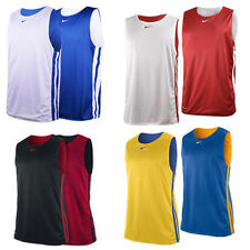 Nike Vest Running Activewear for Men with Wicking