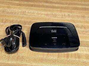 1 Linksys Ple300 200Mbps 4-port Powerline AV Network adapter PLK300 Cisco