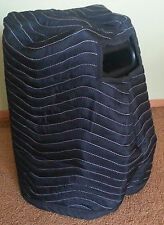 JBL EON 10 G2 EON10 Premium Padded Black Speaker COVERS (2)   Qty of 1 = 1 Pair!