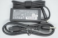 NEW Genuine HP EliteBook 840-G1, 840-G2, 850-G1, 850-G2 AC Power Charger Adapter