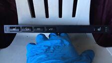 BMW X5 E53 00-03 Seat Heat DSC Trunk Hatch Center Console Switch OEM 61318373736