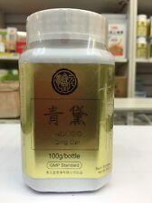 Indigo Naturalis Qing Dai Concentrated Powder 1:5 @UK SELLER@
