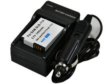new SLB-11A Battery + Charger for WB1000 WB2000 WB5000 HZ50W WB600 WB610 TL500
