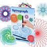 27pcs Spirograph Design Set Tin Draw Drawing Kids Art Craft Create Education Toy