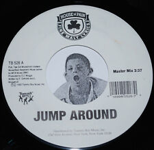 Hip Hop Rap 45~HOUSE OF PAIN~Jump Around~CLEAN VINYL 7""