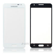 Samsung Galaxy A3 2015 Blanco Cristal Exterior Frontal Pantalla Táctil Sm-A300 + Adhesivo