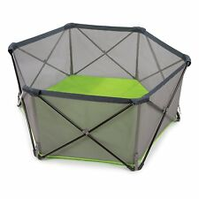Baby Playpen For Toddlers Portable Playsafe Playard Large Pop N Play Yard Summer
