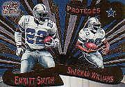 1997 Revolution Proteges #5 E.Smith/S.Williams - NM-MT
