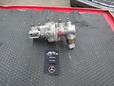 98-99 MERCEDES BENZ R129 W140  ABS ESP Charger Plunger Valve Block 0004300316