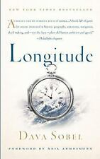 Longitude : The True Story of a Lone Genius Who Solved the Greatest...
