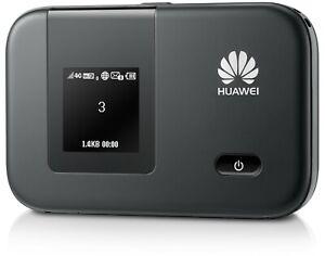 Huawei Vodafone R215  4G LTE MOBILE BROADBAND WIFI HOTSPOT UNLOCKED