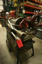 "10877 Ridgid Model 1224 Pipe Threader, 1/4"" - 2"" Capacity"