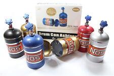 NEU - NOS ASCHENBECHER - Nitrous Oxide Systems Lachgas Kit Parts Flasche Auto