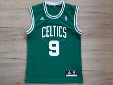 BOSTON CELTICS! RONDO! NBA shirt trikot camiseta jersey maglia! 5/6 ! XS size$