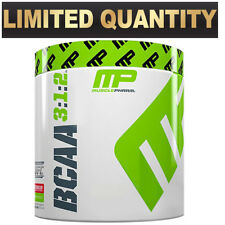 MUSCLE PHARM - BCAA 3:1:2 UNFLAVOURED 30 SERVES MUSCLE RECOVERY ENDURANCE AMINO