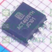15PCS Step Down Converter IC ACTIVE SOP-8 ACT4070YH ACT4070