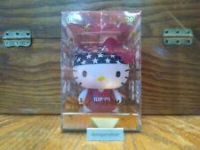 Hello Kitty Team USA KidRobot Vinyl Mini Series Swimming
