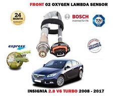 PER OPEL OPEL INSIGNIA 2.8 V6 Turbo 2008-2017 ANTERIORE 02 Sonda Lambda