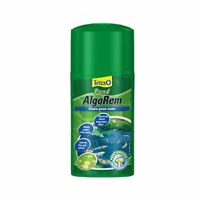 Tetra Algorem Green Water Treatment 250ml Safe for Fish and Plants