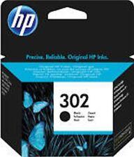 HP 302 (F6U66AE) Cartuccia - Nera