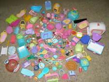 LPS Littlest Pet Shop HUGE LOT accessories / parts extras 2 complete your pets!