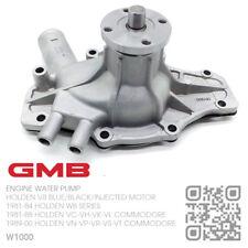 WATER PUMP V8 304 INJECTED & 355 STROKER [HOLDEN/HSV VN-VP-VR-VS-VT COMMODORE]