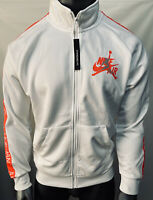 New Nike Essential Men's Nike Jordan Jumpman Classics Tricot Warmup Jacket