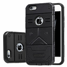 Nillkin Defender III Shockproof Hard Case Cover for iPhone 6 Plus & 6s Plus