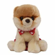 Gund 4044046 The Worlds Cutest Dog Itty Bitty Boo with Bowtie and Boxers
