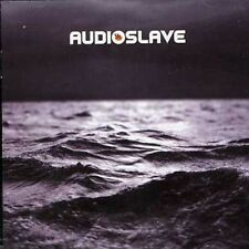 Out Of Exile - Audioslave (2007, CD NEUF)