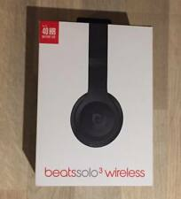 CASQUE AUDIO BEATS (Solo3 wireless) TOUT NEUF.