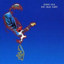 Chris Rea - The Blue Cafe [CD]