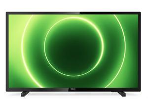 "TV LED 32""  Philips 32PHS6605/12, HD, Smart Tv1366 x 768 Pixeles 3x HDMI 2 x USB"