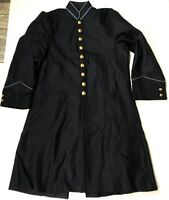 CIVIL WAR US UNION NEW YORK STATE MILITIA INFANTRY FROCK JACKET-LARGE