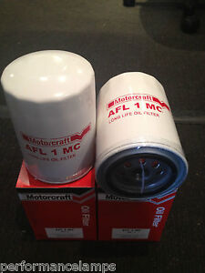 Genuine Ford Engine Oil Filter Motorcraft Cheap AFL1 AFL1MC Z9 EA EB ED EF EL AU