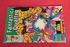 fumetto FANTASTICI QUATTRO editoriale MARVEL STAR COMICS numero 23
