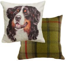"""17"""" Bernese Cushion Evans Lichfield DPA851 43cm Waggydogz Dog"""