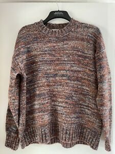Fat Face Size 16 Knitted Jumper