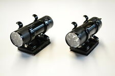 2 x Spot Lights For Procat Bait Boat
