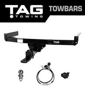 TAG Towbar to suit BMW X5 (2007 - 2010) Towing Capacity: 3500kg